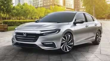 Honda shows new Insight ahead of late-summer launch: