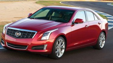 Cadillac will replace the ATS and CTS with one new model: