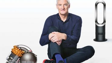 Could Dyson clean up on the electric-car business?: