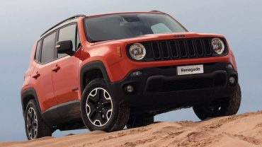 No Jeep model left behind: