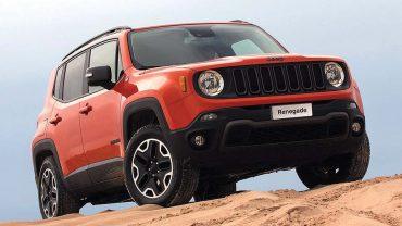 Fiat Chrysler reveals plans for Jeep: