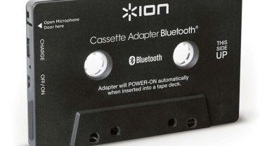 Bluetooth for older cars