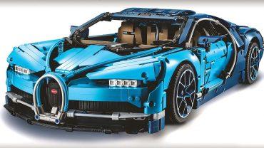 An affordable Bugatti