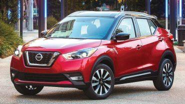 The Nissan Kicks is a winner, but it has its flaws: