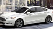 The Ford Fusion will become a…sport wagon: