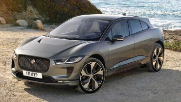 Jaguar Land Rover boosts EV spending: