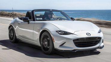 Coming soon, a speedier MX-5: