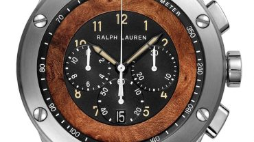 It's Ralph Lauren time