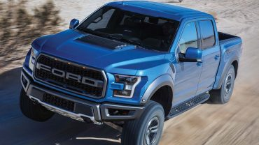 Ford transplants Raptor engine for 2019: