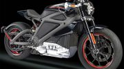 Harley-Davidson eyes new market with two-wheel EVs: