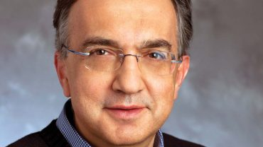 Sergio Marchionne was a driving force: