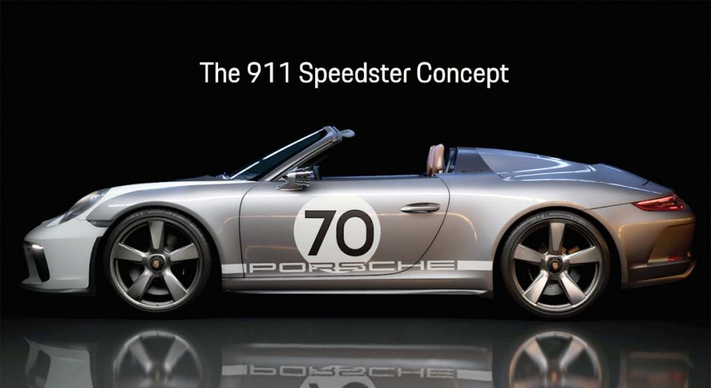 Real Time 911 >> Real Time Ray Tracing Software Renders Next 911 Concept The