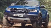 No Ford Ranger Raptor for us: