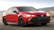 Toyota to add more sportiness to some unlikely sedans: