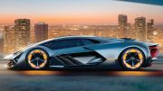 Lamborghini builds its ultimate car: