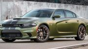 Changes coming for the Dodge Charger, including a new wide-body model: