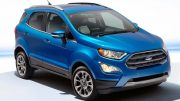 Ford, Chevrolet, readying replacements for smallest utility models: