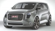 New GMC model shares Trax platform: