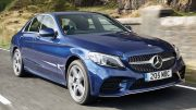 Is Mercedes-Benz cancelling the C-class sedan?