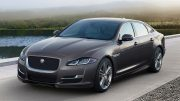 Jaguar reinvents its big XJ sedan with electric motivation and a new shape: