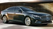 A refreshed Kia Cadenza has less competition: