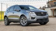 Cadillac will add a four-cylinder XT5: