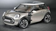 Will gasoline-powered Minis become extinct?