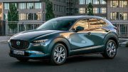 Mazda CX-30 will arrive shortly: