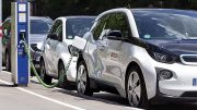 Bosch reports $14.15 billion in electromobility orders: