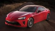 Big changes are in store for the Toyota 86: