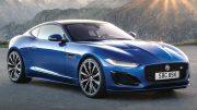 Jaguar creates an even sexier F-Type: