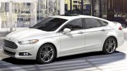 The The Ford Fusion might live on as a wagon: