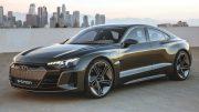Audi readies its next electric model: