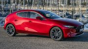 Mazda bulks up the Mazda3 for 2021: