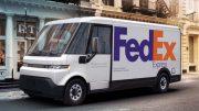General Motors launches its commercial electric-van division: