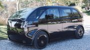 Electric startup prepares to launch a minivan: