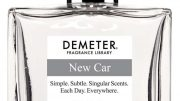 Wear that new-car scent