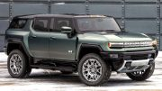 Another Hummer EV is coming: