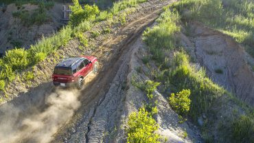 FIRST DRIVE: 2021 Ford Bronco Sport: It's based on the Ford Escape, but you would never know it