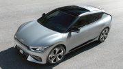 Kia's EV6 details announced: