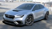 Subaru's rally-inspired models will be renewed for 2022: