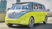 What's the Buzz at Volkswagen?