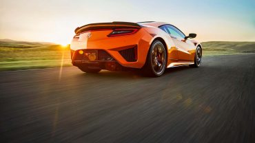2019 ACURA NSX: On the street or the track, this supercar is impossible to not love