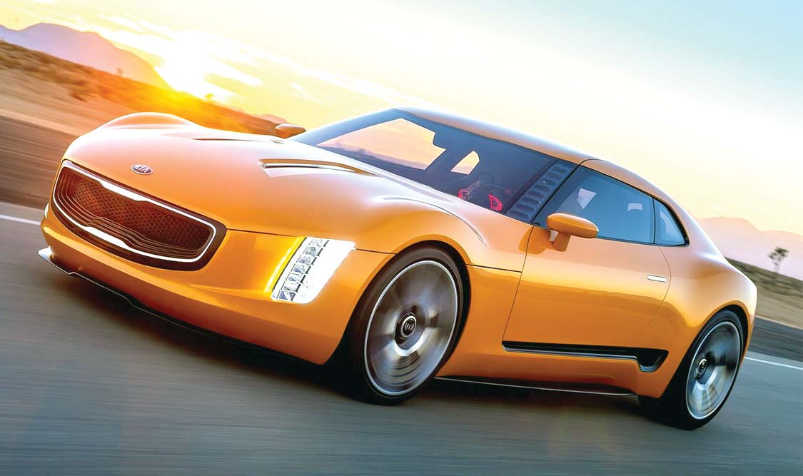 Hyundai Will Get You With Its Stinger The Octane Lounge