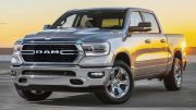 Ram eTorque puts the brakes on wasted heat loss: