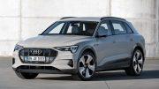 Audi declares fossil fuels 'ancient history':
