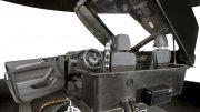 "Autonomous-driving simulator ""assesses the unexpected"":"