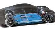 Porsche Taycan focuses on beating battery-heat management: