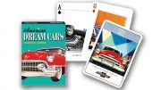 Playing cards with cars