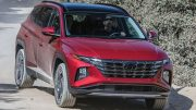 The 2022 Hyundai Tucson details have finally been released: